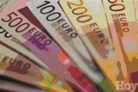 Decomisanen España 1,5 millones de euros falsos en billetes de gran calidad