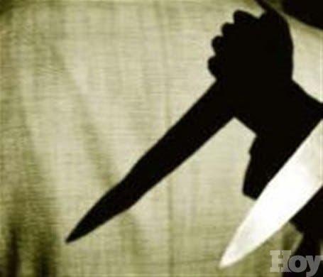 En San Juan de la Maguana, hombre mata a su ex mujer a cuchilladas