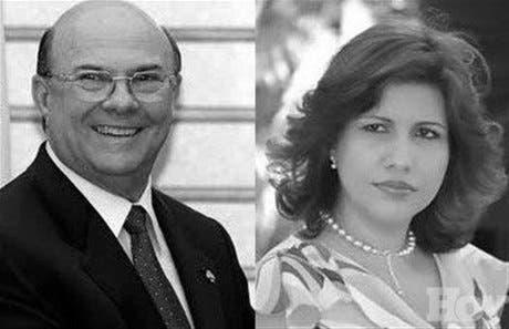 Un ex presidente y la primera dama dominicana acaparan la atención en 2011