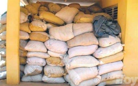 Analizan informe de la OMC sobre los tejidos tubulares y los sacos
