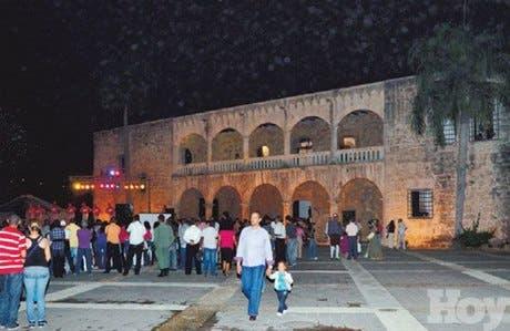 La Noche Larga de Museos, una atractiva oferta cultural familiar