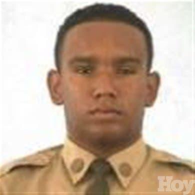 Niegan sargento EN muerto en balacera fuera miembro agencia antidrogas