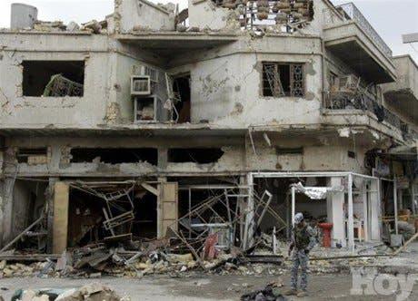 Explosiones matan a niños y soldados en Afganistán