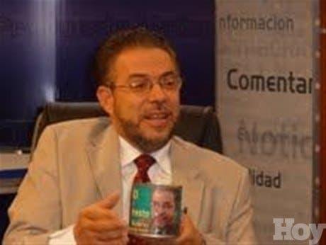 Guillermo Moreno dice foto vicepresidencial incrementaría votos nulos en las próximas elecciones