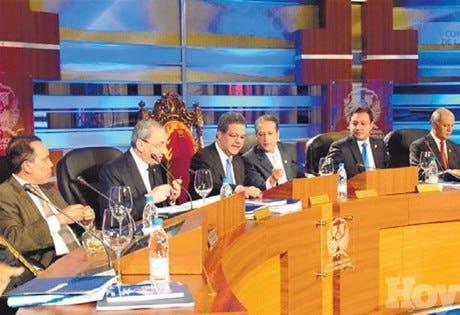 Finjus dice anomalías con los jueces obliga reformas