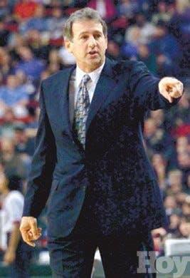 Kings despiden a su entrenador