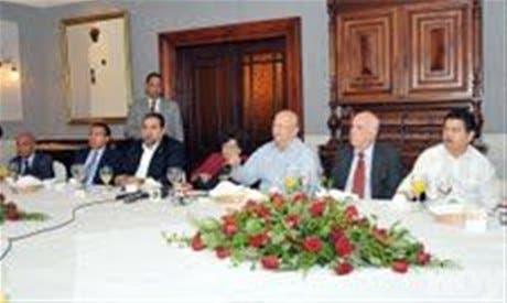 Morales afirma será colegiada la decisión que tome el PRSC para ir a las elecciones