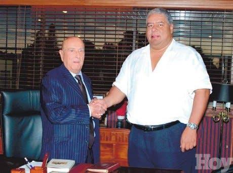 Mejía Arcalá firma acuerdo con Del Monte Panamá