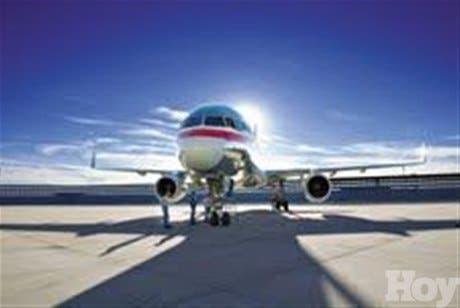 American Airlines lidera su categoría en el ranking de la Revista Mercado