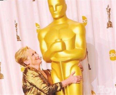 Y el Oscar es para… la nostalgia