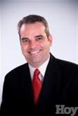 Luis Abinader visita en Washington oficinas del Gobierno y de la OEA