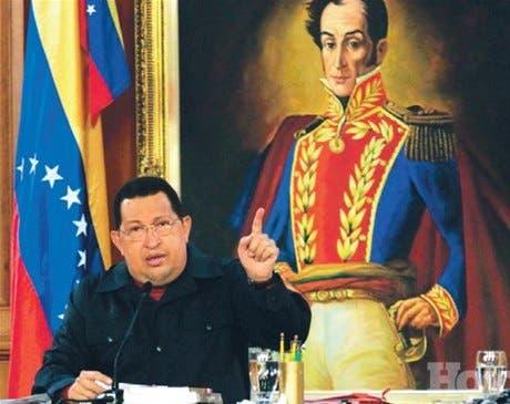 Chávez viaja Cuba para su segunda fase radioterapia