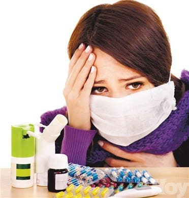 Tuberculosis también <BR>un asunto de conciencia