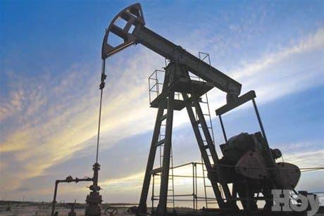 Petróleo abre en neta baja en Nueva York: 95,89 dólares el barril