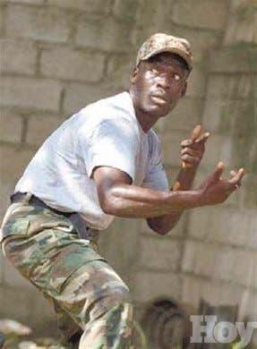 Reprimen a grupos armados en Haití