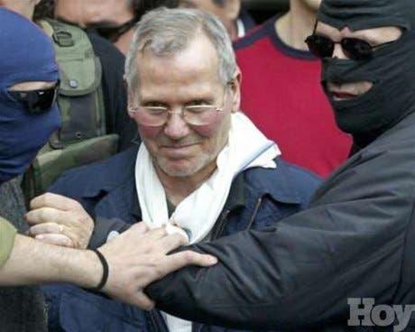 El antiguo jefe de la mafia siciliana trata de suicidarse en prisión