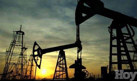 El petróleo abre a la baja en Nueva York: 96,82 dólares el barril