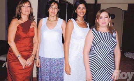 La nueva directiva de las damas diplomáticasampliará cobertura