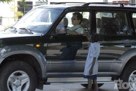 <B>Día contra el Trabajo Infantil </B><BR>Niños en situación de calle: ¿Potenciales delincuentes?