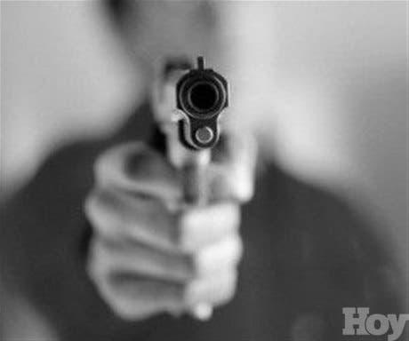 <b>Dos hombres se dedicaban a asaltar mujeres con pistolas de juguetes</b><br>