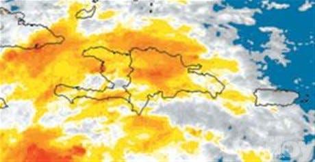 Pronostican abundantes aguaceros para Suroeste