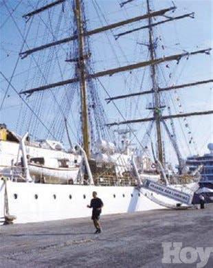 Argentina usa diplomacia caso barco retiene Ghana