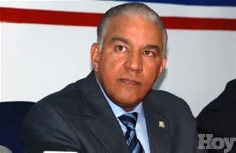 <STRONG>Andrés Bautista dice fue decepcionante discurso del presidente Danilo Medina</STRONG>