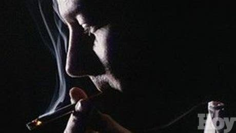 Un examen para poder comprar cigarrillos