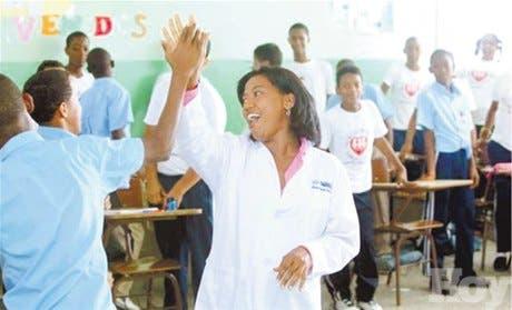 """<STRONG>Programa """"Niños Saludables"""" educa sobre la buena alimentación en la edad escolar</STRONG>"""