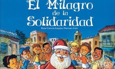 """""""Todos podemos ser Santa"""""""