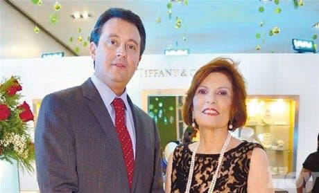 <STRONG>Joyería festeja 175 años con amigos dominicanos</STRONG>