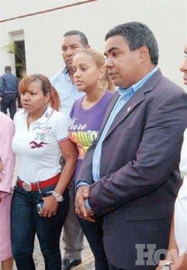 Salud Pérez Figuereo mejora, podrían operarlo