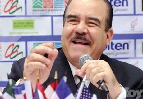 NORCECA dice 2012 fue un año fructífero para voleibol