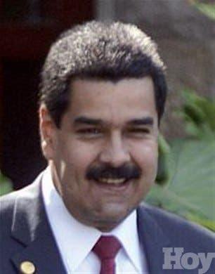 Maduro, el hombre señalado por Chávez como su sucesor