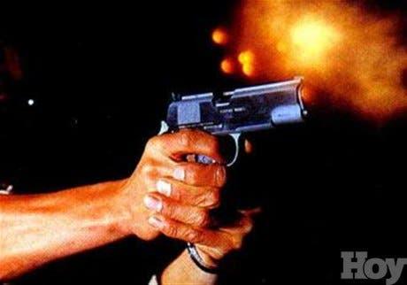 <STRONG>Se recrudece la violencia y la delincuencia en San Cristóbal; matan menor y un asimilado PN recibe tres balazos</STRONG>