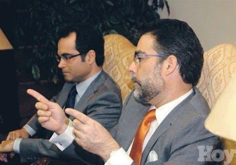 Selman prefiere economía crezca sin acuerdos con el FMI