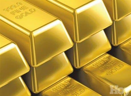 <P>El oro vuelve a brillar según pronósticos</P>