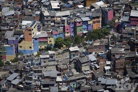 <STRONG>Favelas de Río de Janeiro con los precios por las nubes tras «programa de pacificación»</STRONG>
