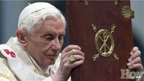 <STRONG>Será entre el15 y el 19 de marzo cuando se reúna el cónclave para elegir nuevo Papa</STRONG>