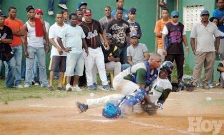Comité Viejas Glorias avanza en organización torneos béisbol