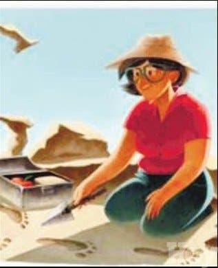<P>Tecnología<BR>Doodle de Google: La antropóloga Mary Leakey</P>