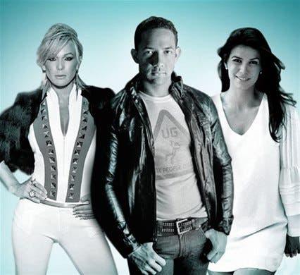 Luz García, Sergio Carlo y Marianne Cruz también conducirán El Soberano
