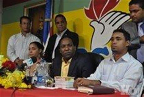 Juventud Cívica Renovadora exhorta ajóvenes unificar criterios
