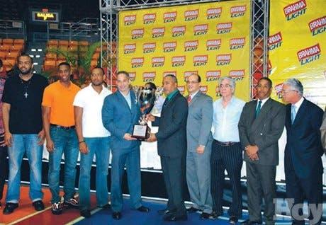 Anuncian justa basket superior Santiago en opción copa Brahma