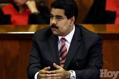 <P><STRONG>Maduro afirma el ciclo postoperatorio de Chávez «se cerró» </STRONG></P>