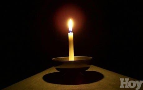 <P><STRONG>¡San Luis tiene siete días sin luz!</STRONG></P>