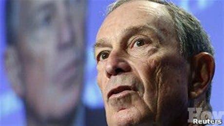 <STRONG>Nueva York cumple diez años sin fumar;alcalde Michael Bloomberg califica medida como una de las mejores</STRONG>