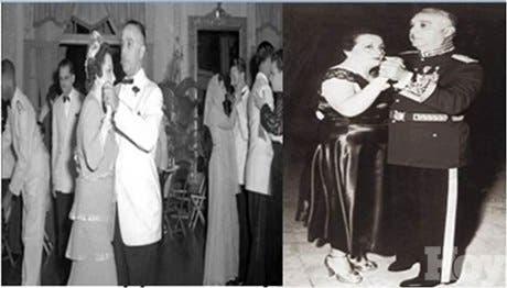 <P>La Era de Trujillo: una tiranía bailable </P>