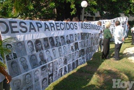 <STRONG>¿Por qué los crímenes cometidos en la Era de Trujillo no deben quedar impunes?</STRONG>