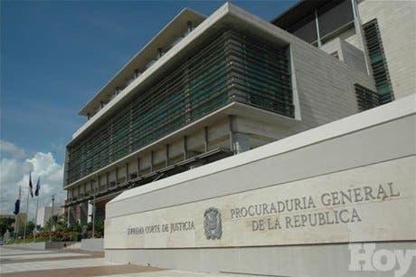 Procuraduría solicita captura de siete ex funcionarios públicos acusados de corrupción